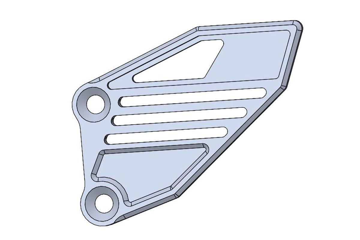 記事 ≪Z900RS専用 バックポジションキットの開発≫のアイキャッチ画像