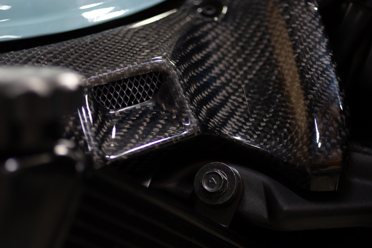 記事 ≪Z900RSカーボンハイフローステムヘッドカバー開発≫のアイキャッチ画像